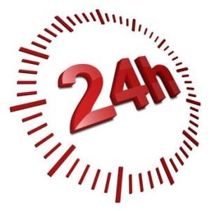 Sono Med świadczy usługi 24 godziny na dobę
