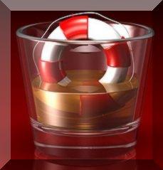 Detoksykacja poalkoholowa - trzeźwość w 2 godziny